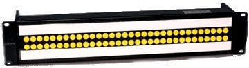 Canare 32MD-ST-2U  Vid Patch 2RU 75 Ohm Mid Size HD-SDI Video Patchbay with 32MD-ST Normal Through 32MD-ST-2U