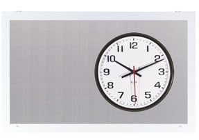 "Lowell AP-300  Steel Frame with Perforated Grille, Holds 8"" Driver and 12"" Clock AP-300"