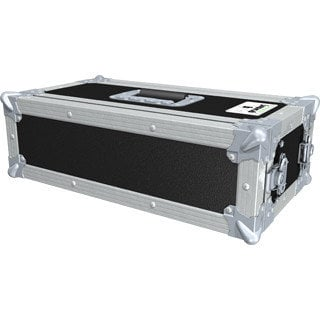 "Grundorf Corp T4-WR-0308  3-Space Tour 4 7""Deep Rack Case T4-WR-0308"