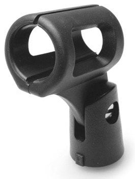 Hosa MHR-425 25mm Rubber Microphone Clip MHR425