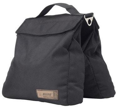 Kupo KG083211 25 lbs Empty Velcro Refillable Sandbag KG083411