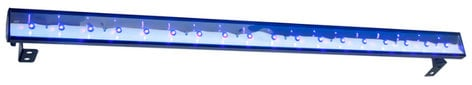 ADJ ECO UV Bar Plus IR 1M 18x3W UV LED Linear Fixture ECO-UV-BAR-PLUS-IR