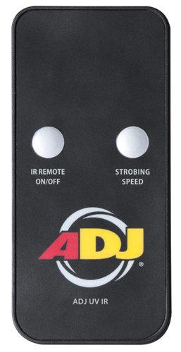 ADJ ECO UV Bar Plus IR 1M 18x3W UV LED Linear Fixture ECO-UV-BAR-PLUS-IR