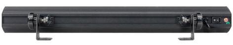 ADJ ECO-UV-BAR-50-IR 1/2M 9x3W UV LED Linear Fixture ECO-UV-BAR-50-IR