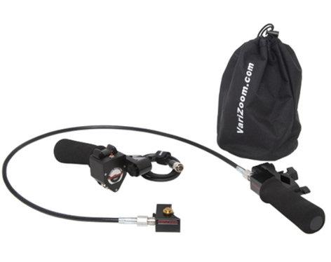 Varizoom VZ-SPG-F Focus Remote & Pistol Grip Zoom Control VZ-SPG-F