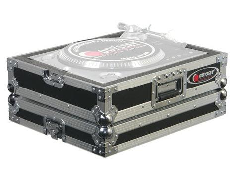 Odyssey FTTX-BLACK  ATA Turntable Case FTTX-BLACK