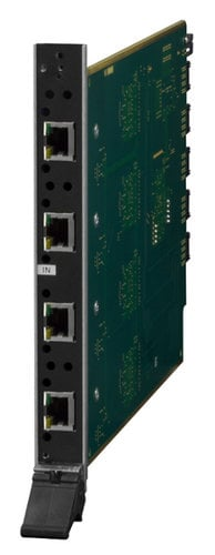 AMX FG1058-570 Enova DGX DXLink Input Board FG1058-570
