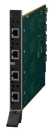 AMX FG1058-580  Enova DGX DXLink Output Board FG1058-580