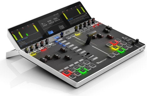 Livestream Studio Surface Core Modular Control Surface LS-STUDIO-SRFAC-CORE