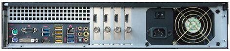 Livestream Studio HD31 Live Production Switcher / Streamer with 3x HDMI / HD-SDI Inputs LS-HD31