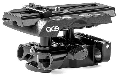 Sachtler S2154-0001 Ace Base Plate S2154-0001