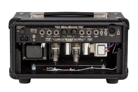 Mesa Boogie Ltd Mark Five: 25 25W Tube Guitar Amplifier Head with CabClone MARK-FIVE-25