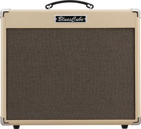 "Roland Blues Cube Stage 60W 1x12"" Guitar Combo Amplifier BLUES-CUBE-STAGE"