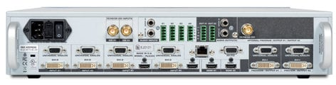 Analog Way PLS350-3G LS3503G Hi-Resolution Mixer Seamless Switcher with 8 inputs and Native Matrix mode PLS350-3G