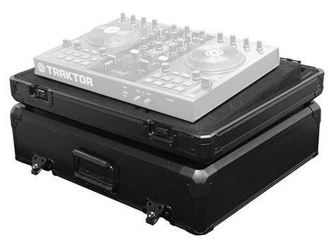 Odyssey KDJC2BL  Small Black Krom Series DJ Controller Case KDJC2BL