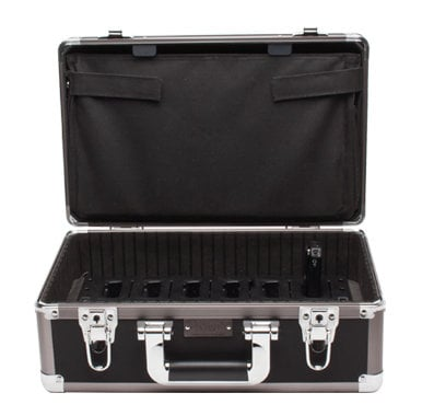 Listen Technologies LA-380-01  Intelligent 12-Unit Charging/Carrying Case for iDSP Receivers LA-380-01