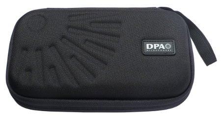 DPA Microphones KE4099-5  Stereo Pair Case for d:vote 4099 KE4099-5