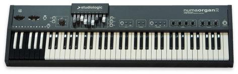 Studiologic NUMA-ORGAN-2 Numa Organ 2 73-Key Organ with Effects NUMA-ORGAN-2