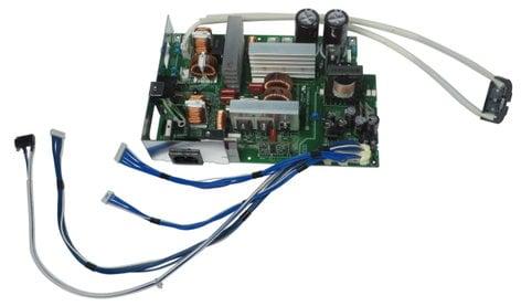 Panasonic TXAUX01VKC6  Power PCB for PT-D5600U TXAUX01VKC6