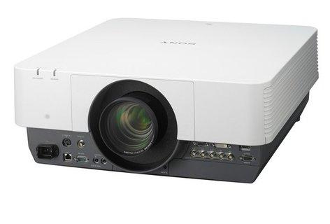 Sony VPLFHZ700L/W VPL-FHZ700L/W VPLFHZ700L/W