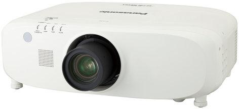 Panasonic PT-EZ770ZU 6500 Lumens WUXGA LCD Projector PTEZ770ZU
