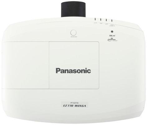 Panasonic PTEZ770ZU PT-EZ770ZU PTEZ770ZU
