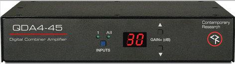 Contemporary Research Co. CRC-QDA4-45 Contemporary Research RF Amplifier/Combiner CRC-QDA4-45