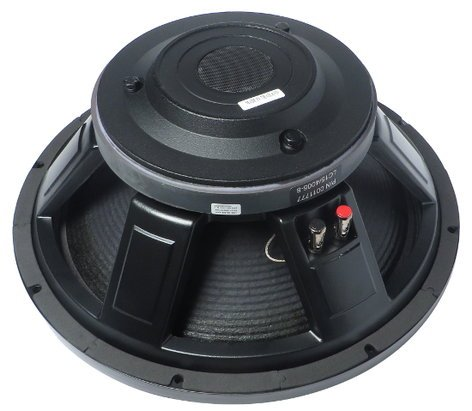 EAW-Eastern Acoustic Wrks 0011777 Woofer for EAW MK5396 and Mackie SA1530Z 0011777