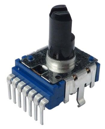 Yamaha VZ583901  Control Room Level Pot for 02R96 VZ583901