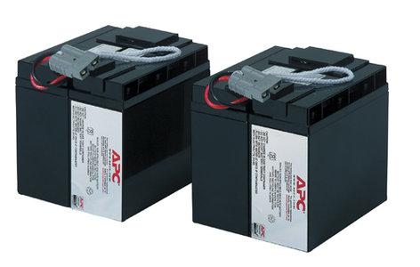 American Power Conversion RBC55 UPS Replacement Battery Cartridge #55 RBC-55