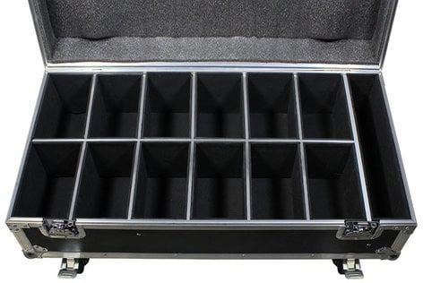 Blizzard Lighting HotBox Case 12 Case for 12 HotBox Fixtures CASE-HOTBOX-12