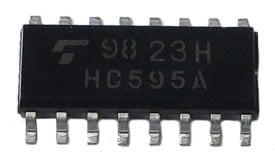 Mackie 325-012-03 Mackie Control Universal IC 325-012-03