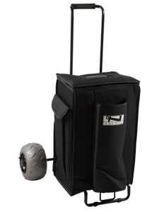 Anchor SOFT-LIB  Rolling Soft Case for Liberty Platinum Speaker SOFT-LIB