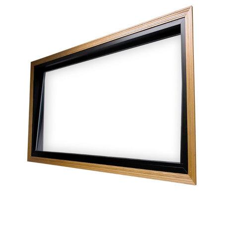 "Acoustic Geometry AWST43648 36""x48"" Studio 4 Soundproof Window AWST43648"
