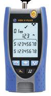 Ideal VDV II Plus Cable Verifier R158002