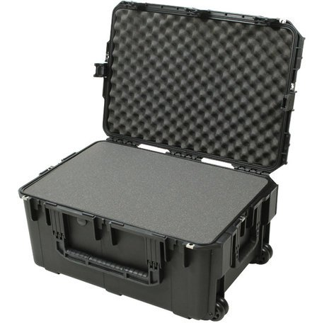 """SKB Cases 3i-2617-12BC 26""""x17""""x12"""" Waterproof Case with Cubed Foam 3I-2617-12BC"""