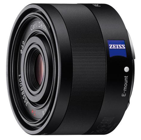 Sony SEL35F28Z Sonnar T* FE 35mm F2.8 ZA Full-frame E-mount Prime Lens SEL35F28Z