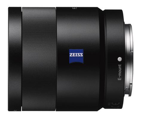Sony SEL55F18Z Sonnar T* FE 55mm F1.8 ZA Full-frame E-mount Prime Lens SEL55F18Z