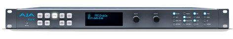 AJA FS1-X-FRC Frame Synchronizer & Converter with MADI & FRC FS1-X-FRC