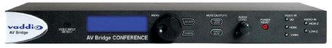 Vaddio AV Bridge CONFERENCE HD Media Streaming Solution  AV-BRIDGE-CONFERENCE