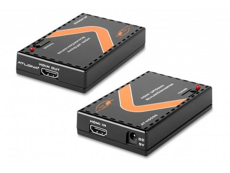 Atlona Technologies AT-HD550 Up/Down Converter/Scaler AT-HD550
