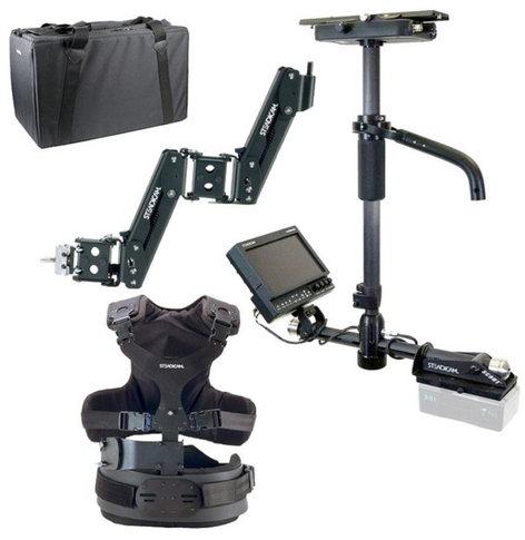 Steadicam PILOTHDS-AB Pilot HD Camera Stabilizing System with Anton Bauer Battery Mount PILOTHDS-AB