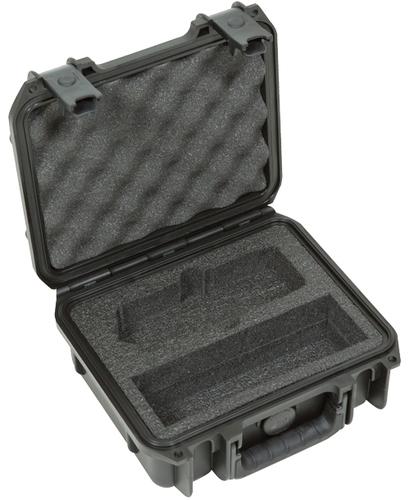 SKB Cases 3I-0907-4-H5 iSeries Case for Zoom H5 Recorder 3I-0907-4-H5