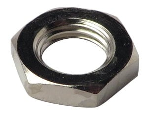 Telex F.01U.109.614  Hex Antenna Nut for TR-800 F.01U.109.614