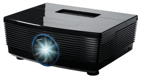 InFocus IN5312a DLP 6000 Lumens HDMI XGA Projector IN5312A