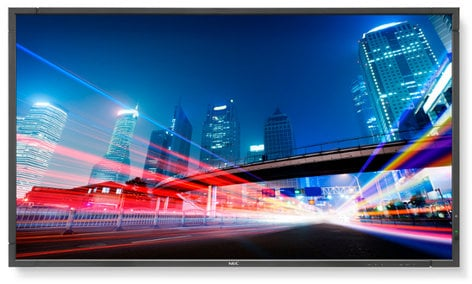 """NEC Visual Systems P403  40"""" LED Backlit Professional-Grade Large Screen Display P403"""