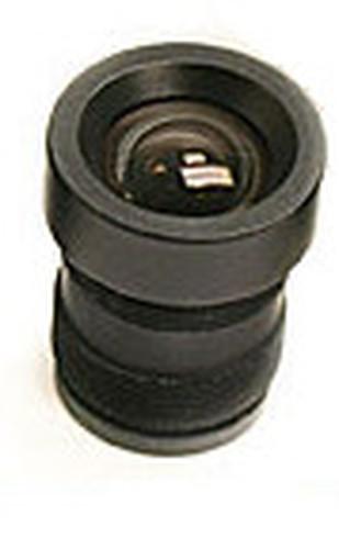 Marshall Electronics V-4412.0-2.0-HR  Mount Lens 12.0mm F2.0 Hi Res  V-4412.0-2.0-HR