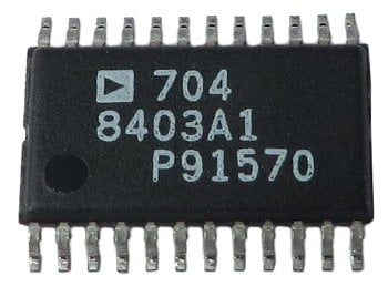 Lectrosonics SID8403 IC for Venue SID8403