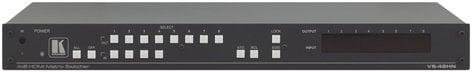 Kramer VS-48HN 1RU HDMI 4 x 8 Matrix Switcher VS48HN