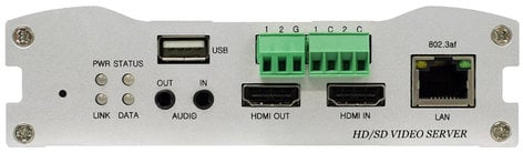 Marshall Electronics VS-103E-3GSDI  1080p60 Full HD Video Encoder with Embedded Audio VS-103E-3GSDI